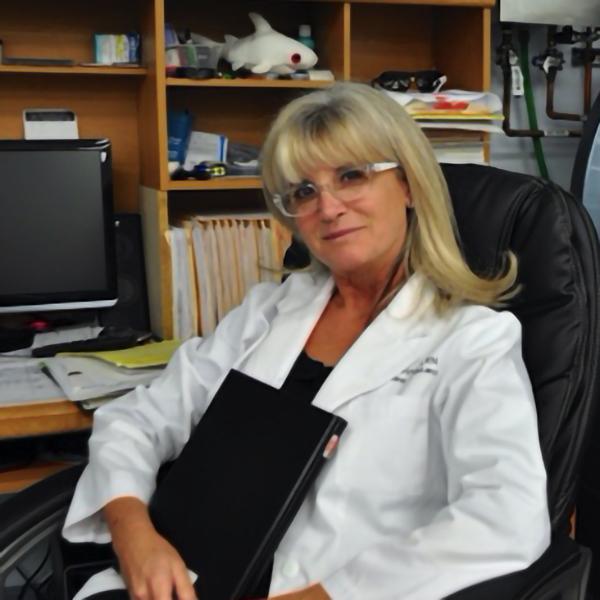 Multiple Sclerosis Juliette Harch NP