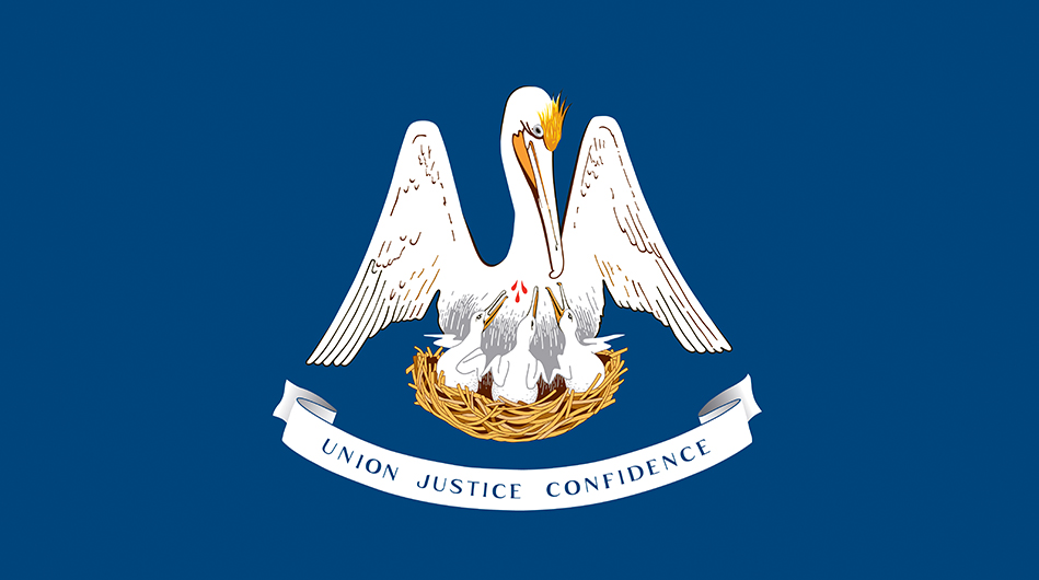 State of Louisiana House Concurrent Resolution HCR No 105
